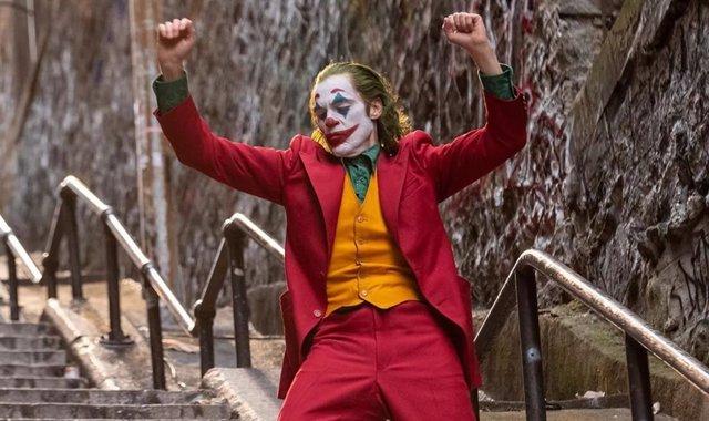 Joker 2 ya está en marcha con Joaquin Phoenix, Todd Phillips y Martin Scorsese