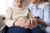 Foto: 2 de cada 3 cuidadores de personas con Alzheimer creen que la enfermedad avanzó más rápido durante la pandemia