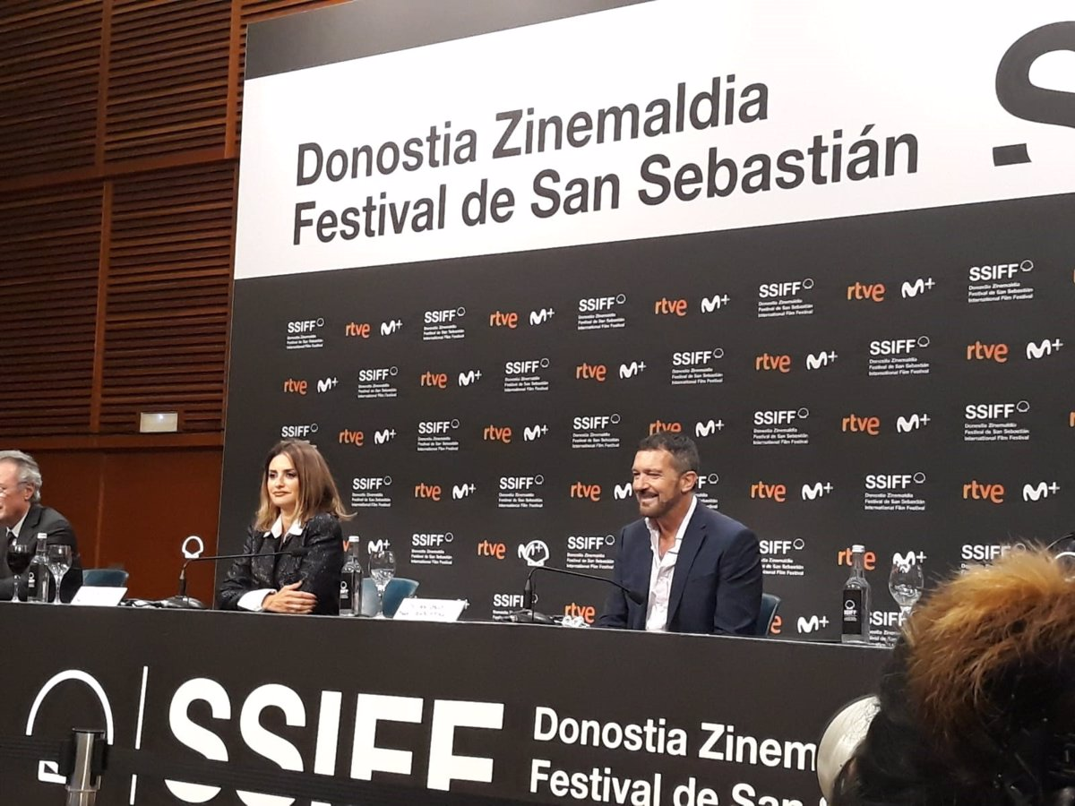 Antonio Banderas and Penélope Cruz demand greater institutional support for Spanish cinema