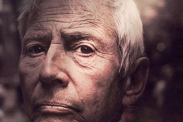 Archivo -     The Jinx (El gafe), la nueva serie documental de HBO, se estrena este lunes 2 de marzo en CANAL+ Xtra a las 22:00 horas. Dirigido por Andrew Jarecki y Marc Smerling, nominados al Oscar por Capturing the friendmans, The Jinx cuenta la vida de