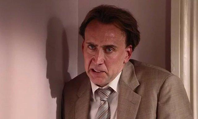 """Ni Nicolas Cage se atreve con su nueva película: """"Yo no la voy a ver, pero espero que os guste"""""""