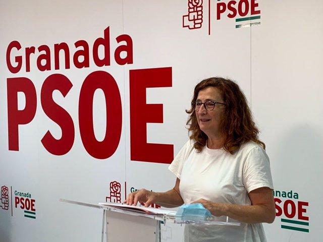 María Arnedo