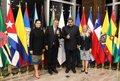 """Maduro afirma que México """"ha recibido como hijos"""" a Venezuela en la CELAC"""