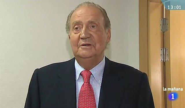 Archivo -     Don Juan Carlos
