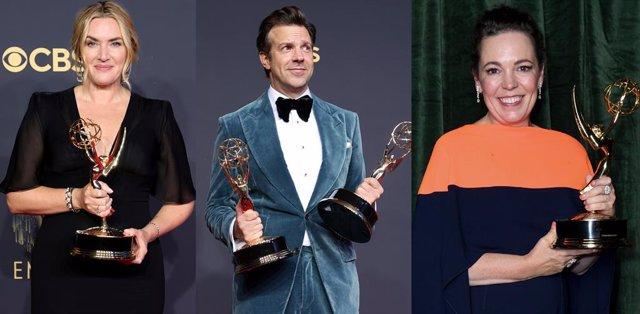 #Emmyssowhite: La Gran Noche De La Televisión Suspende En Diversidad Y Premia Solo A Actores Blancos