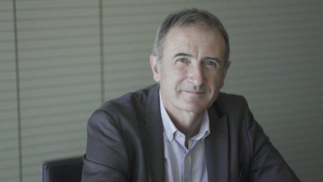 Luis Puzo, nou representant del Port de Barcelona a Aragó, Navarra i La Rioja