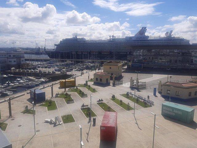 Crucero 'Mein Schiff 3'