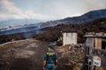 """El Gobierno de Canarias prepara un decreto ley para reconstruir """"con urgencia"""" las casas afectadas"""