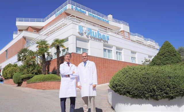 Unión entre el H. Ruber Internacional y Clínica Dermatológica Internacional.