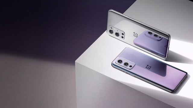 OnePlus 9 y 9 Pro.