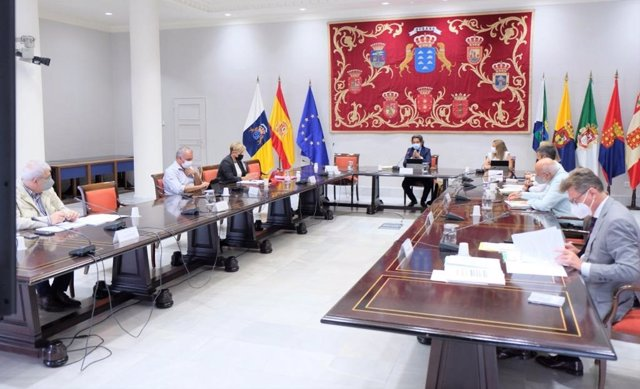Meeting of the Board of Speakers of Parliament