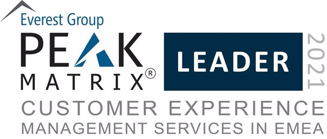 Customer Experience management (CMX) in EMEA-Service PEAK Matrix Assessment 2021