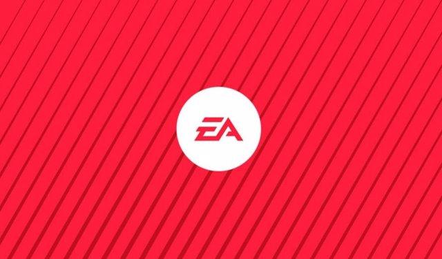 Archivo - Logo de Electronic Arts