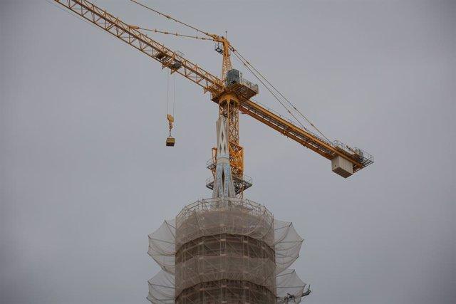 La Sagrada Família de Barcelona