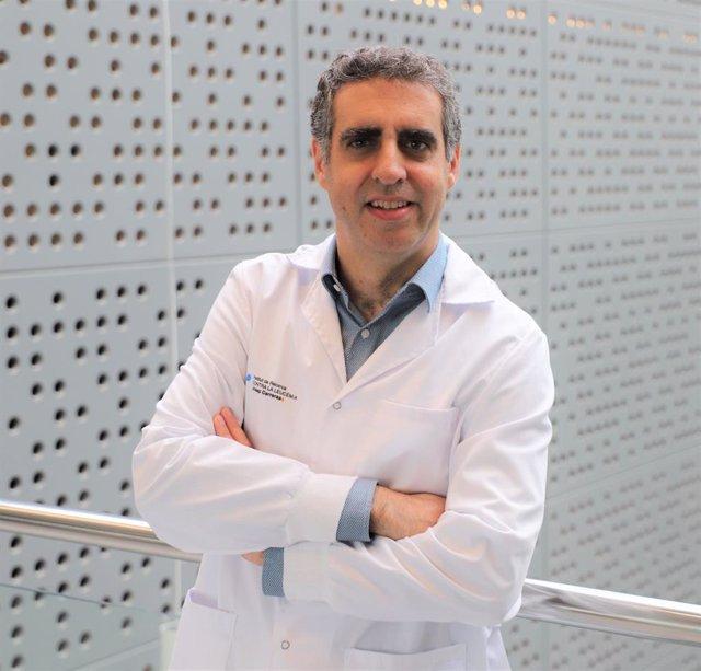 El doctor Manel Esteller, nuevo miembro de la Academia Europea de las Ciencias.