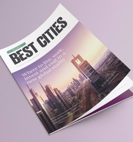 The 2021 World's Best Cities Report, created by Resonance Consultancy, is the latest edition of the most comprehensive city ranking on the planet. For the full report and all 100 city ranking, go to  www.BestCities.org. Learn more about Resonance Consulta