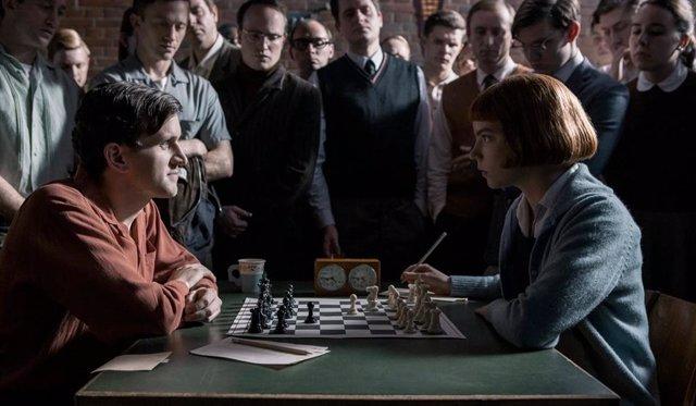 ¿Habrá Temporada 2 De Gambito De Dama En Netflix?