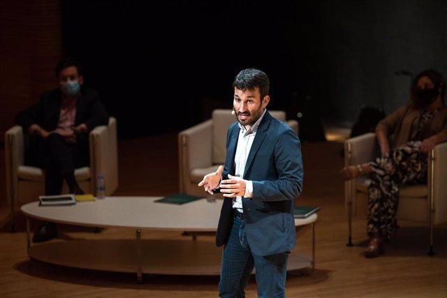 Marzà presenta el Pla estrategic cultura 2021-2023