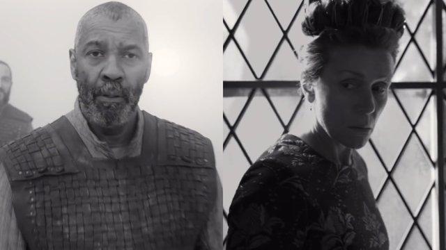 Tráiler de The Tragedy of Macbeth: Denzel Washington y Frances McDormand, shakesperianos en lo nuevo de Joel Coen