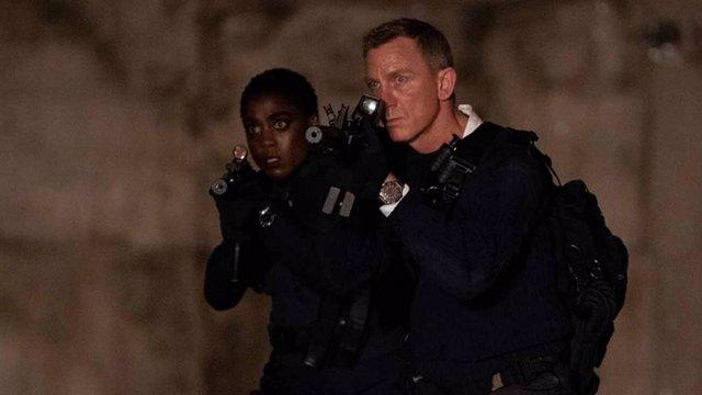 Daniel Craig cree una mujer no debe ser Bond