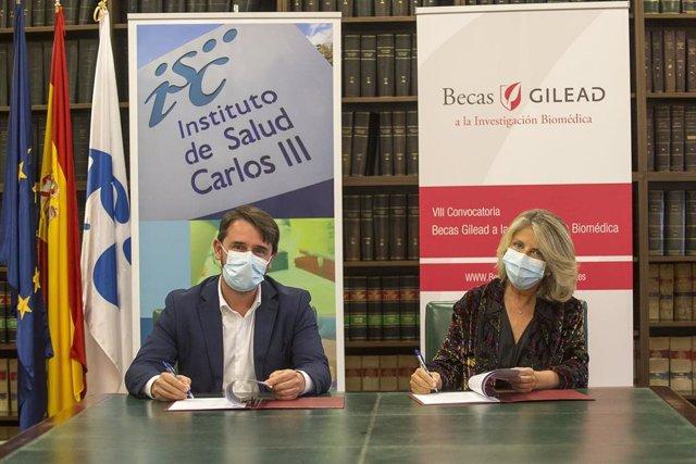 Gilead invertirá un millón de euros en la VIII edición de sus Becas de Investigación Biomédica.