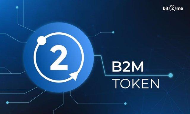B2M Token ha sido todo un éxito en la ICO de Bit2Me