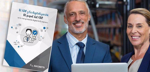 La guía: 'El CEO y la digitalización. El papel del CEO en la transformación digital de la empresa'