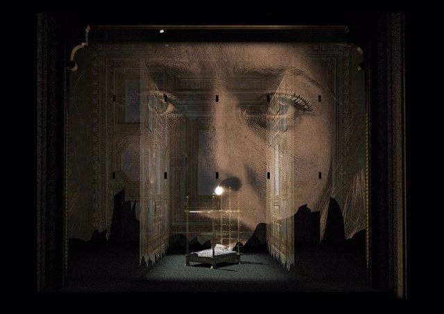 Àlex Ollé estrena 'Indoménéé', d'André Campra, a l'Òpera de Lille (França)