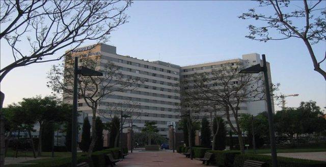 Archivo - Arxiu - Hospital Arnau de Vilanova