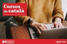 Els cursos de català del Consorci per a la Normalització Lingüística