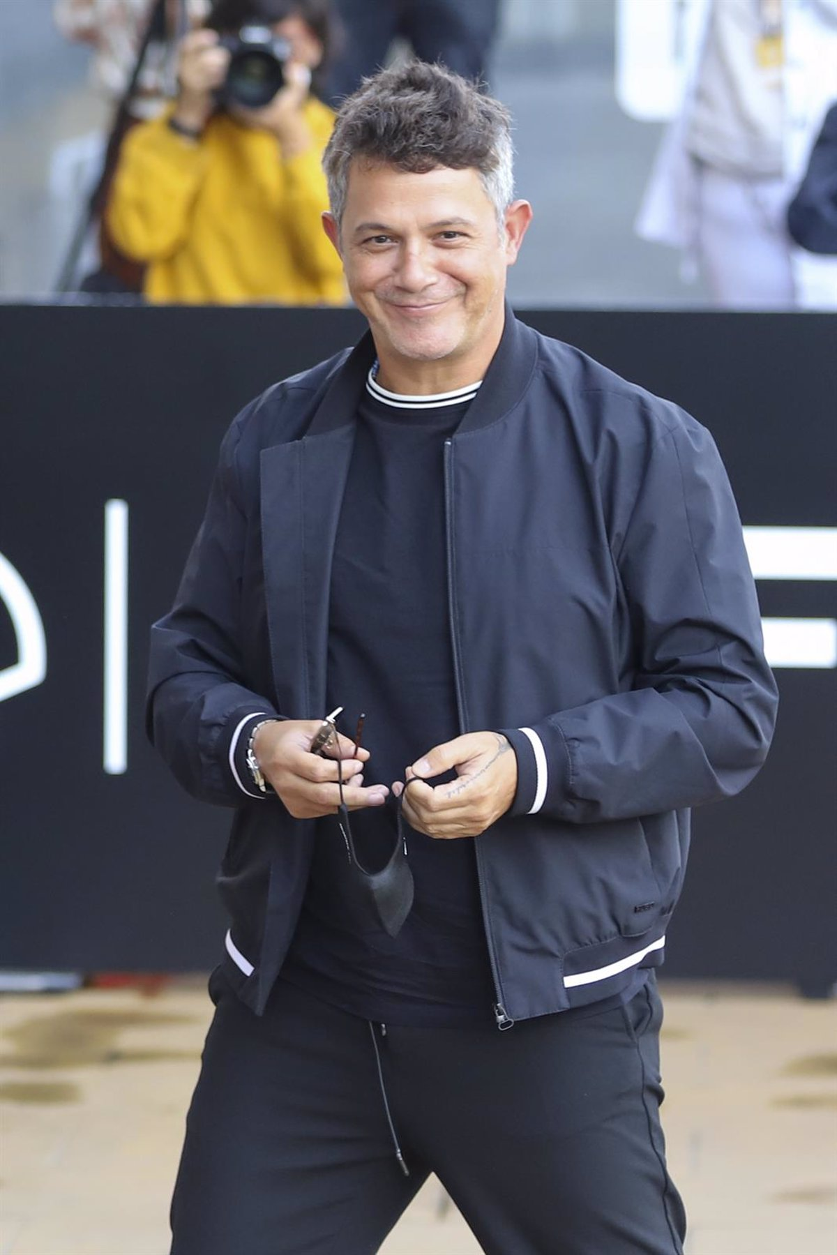 Alejandro Sanz will have a star on the Hollywood Walk of Fame