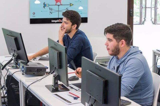 Nuevo Campus Virtual de Implika