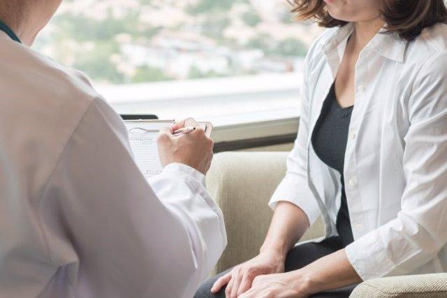 Archivo - Menopausia precoz