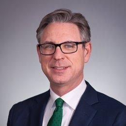 José Antonio Miranda, presidente del negocio de energías renovables terrestres de Avangrid Renewables (Iberdrola)