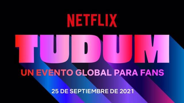 Tudum: Horarios del primer gran evento para fans de Netflix