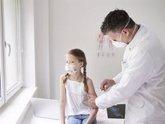 Foto: Pfizer anuncia que su vacuna es segura en niños