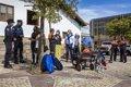 Cantabria probará en Reinosa las alertas y medios de respuesta ante inundaciones