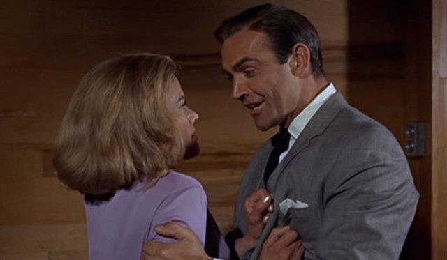 """El James Bond de Sean Connery era """"un violador"""", según Cary Fukunaga"""