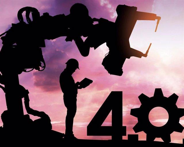 Archivo - Industria 4.0