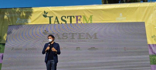 'Tastem'