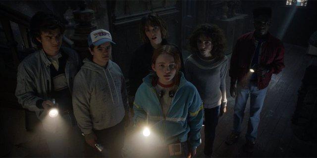 El misterioso tráiler de Stranger Things 4 se adentra en la Creel House