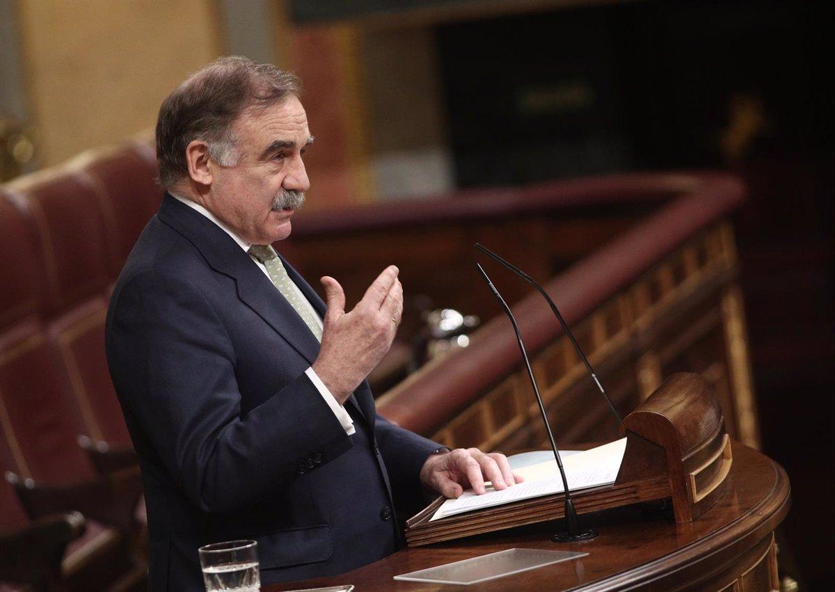 El PP propone al Congreso declarar el 21 de julio como Día de los Héroes de España