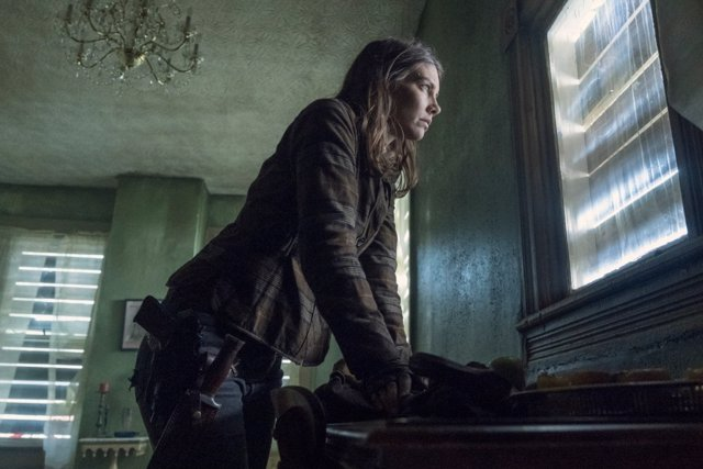 ¿A Qué Hora Se Estrena El 11X06 De The Walking Dead En América Latina Y España?