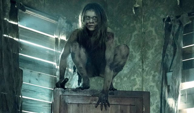 ¿Qué Son Las Criaturas Caníbales De The Walking Dead 11X06?