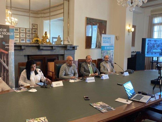 Observatorio Cubano de Derechos Humanos (OCDH)