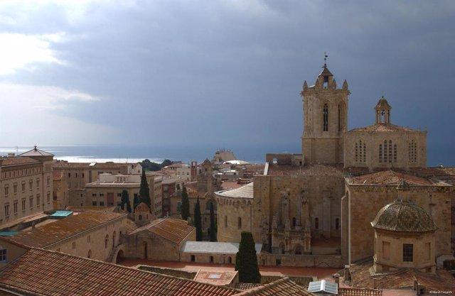 Archivo - Arxiu - Catedral de Tarragona