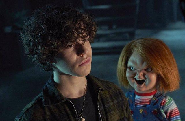 Archivo - SyFy estrenará la serie de Chucky, que pasará por el Festival de Sitges