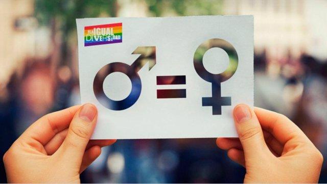 Talleres de Igualdad de Diputación