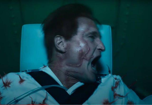 Sony estrena un nuevo video de Venom: Let There Be Carnage