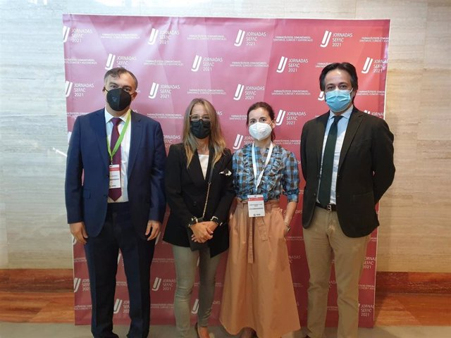 """Los farmacéuticos comunitarios reivindican su """"rol esencial"""" durante la pandemia de COVID-19"""